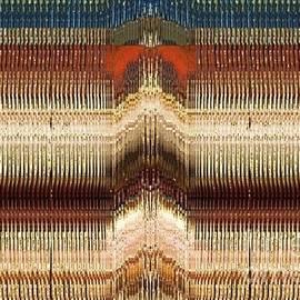 Pipe Organ by Zenya Zenyaris