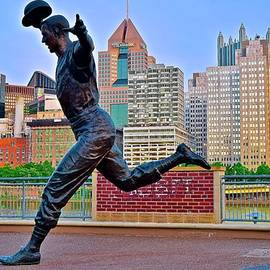 Pirates Legend and City by Frozen in Time Fine Art Photography