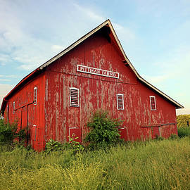 Pittman Farms 187, Zionsville, IN by Steve Gass