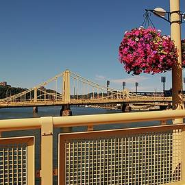 Pittsburgh Pennsylvania by Christopher James