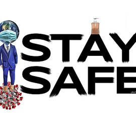 Earth - Stay Safe