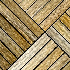 Planks  by Joseph Rouse