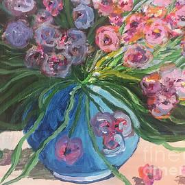 Poison Oleander by Kiersten Marek