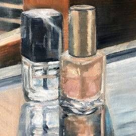 Polished by Lori Pittenger