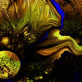 Pollens Youthful Spring 2 by Aldane Wynter