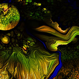 Pollens Youthful Spring 4 by Aldane Wynter