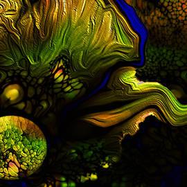 Pollens Youthful Spring 5 by Aldane Wynter