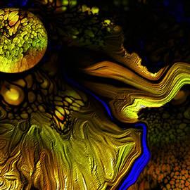 Pollens Youthful Spring 7 by Aldane Wynter