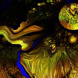 Pollens Youthful Spring 8 by Aldane Wynter