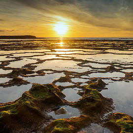 Praia do Farol  by DiFigiano Photography