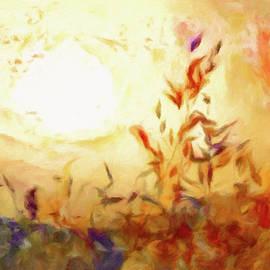 Prairie Grass by Susan Maxwell Schmidt