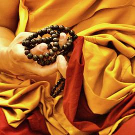 Prayer Beads by Richard Perry