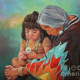 Prayers for the Next Generation by Rob Corsetti