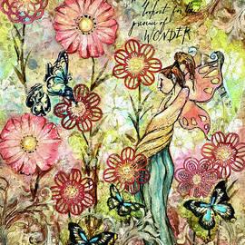 Presence of Wonder by Zan Savage