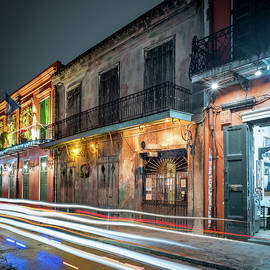 Preservation Hall by Chase This Light Photography