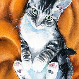 Pretty Paws by Dora Hathazi Mendes