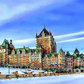 Pride of Quebec City