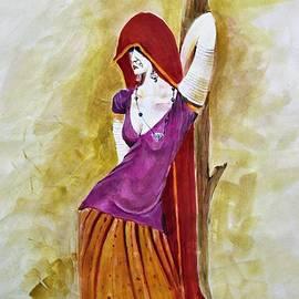 Princess by Khalid Saeed