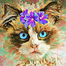 Princess Kitty by Tina LeCour
