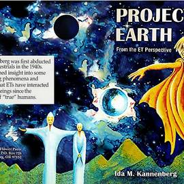 Project  Earth by Hartmut Jager