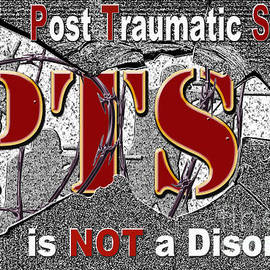 PTS - is NOT  a Disorder by Mark Hendrickson