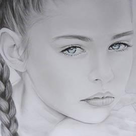 Teen by Rianns Art