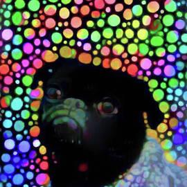 Pug Life by Susan Maxwell Schmidt