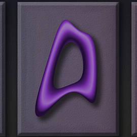 Purple by Paul Wear