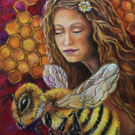 Queen Bee by Karen Nell McKean