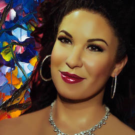 Queen of Tejano by Karen Showell