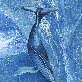 Queen Of The Deep by Darice Machel McGuire