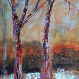 Quiet and Still by Beth Sebring