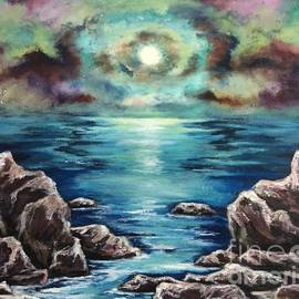 Quiet Beginning by Cheryl Pettigrew