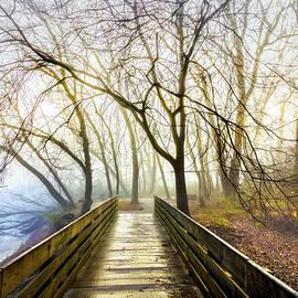 Quiet Morning Mystery by Debra and Dave Vanderlaan