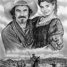 Quigley Down Under 2nd ver by Andrew Read