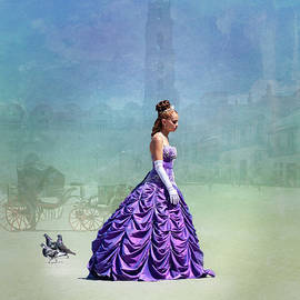 Quinceanera by Richard Smith
