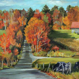 Quintessential Vermont by Nancy Griswold
