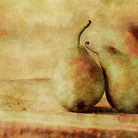 Quite the Pear by Susan Maxwell Schmidt