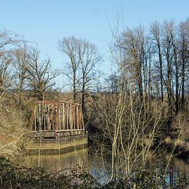 Swing Bridge#1