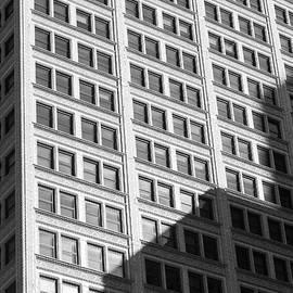 Railway Exchange Building by Scott Rackers
