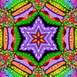 Rainbow Star by Billy Bateman