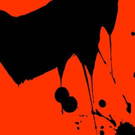 Raining Ink by Zeb Eddy