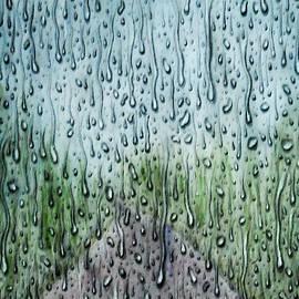 Rainy Day by Faye Anastasopoulou