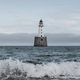 Rattray Head Lighthouse by SJ Elliott Photography