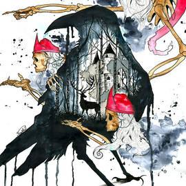 Raven by Ben Graf