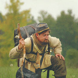 Rebel Scout - DWP1834512 by Dean Wittle