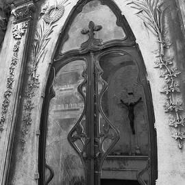 Recoleta Cemetery, Doorway, Buenos Aires