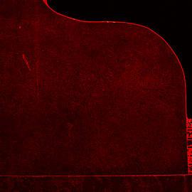 Red City Wall by Kae Cheatham