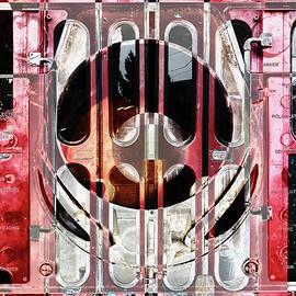 Red Door by Dan Bernard