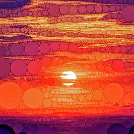 Red Sky at Night by Susan Maxwell Schmidt